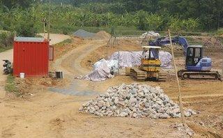 Đầu tư - Quảng Nam: Cấm lợi dụng chức vụ, quyền hạn can thiệp lựa chọn nhà thầu