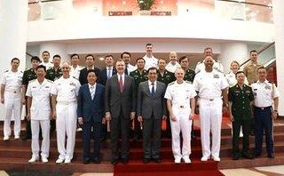 Đầu tư - Chủ tịch Đà Nẵng tiết lộ số tiền đầu tư của Mỹ
