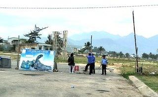 Tin nhanh - Vụ lập hàng rào ở Đà Nẵng: Doanh nghiệp nói gì?