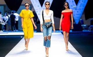 Sự kiện - Bộ ba người đẹp Hoa hậu Hoàn vũ Việt Nam cùng xuất hiện ấn tượng