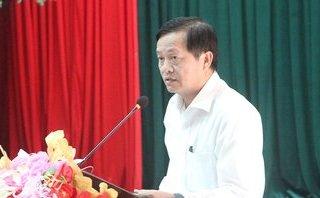 Chính trị - Đà Nẵng: Kỷ luật 1 Chủ tịch quận vì sai phạm về đất đai