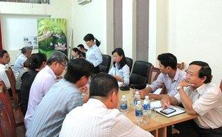 Đầu tư - Công ty Kinh doanh nhà Đà Nẵng nợ ngân sách 30 tỷ đồng