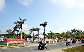 """Chính trị - Quảng Nam: 3 """"lãnh đạo nguồn"""" đồng loạt xin nghỉ việc"""