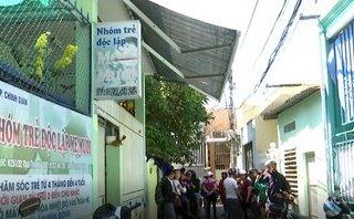 Giáo dục - Đà Nẵng: Đang xem xét khởi tố vụ án bảo mẫu bạo hành trẻ