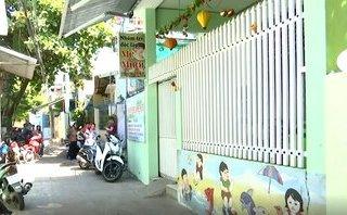 Bảo mẫu bạo hành trẻ ở Đà Nẵng: Khó ăn nên khống chế, tát vào mặt  1