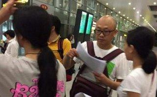 Văn hoá - Đà Nẵng: Khó khăn trong xử phạt hướng dẫn viên Trung Quốc hoạt động 'chui'