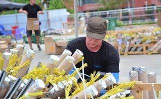 Văn hoá - Mỹ sử dụng 6.000 quả pháo tại Lễ hội pháo hoa quốc tế Đà Nẵng