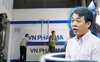 Tiêu dùng & Dư luận - Vụ VN Pharma: Thanh tra Chính phủ vào cuộc