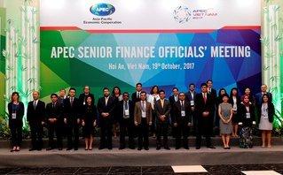 Tài chính - Ngân hàng - Khai mạc Hội nghị quan chức tài chính cao cấp APEC 2017