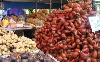 Tiêu dùng & Dư luận - 64% rau quả Thái Lan không an toàn: Cục Bảo vệ thực vật nói gì?