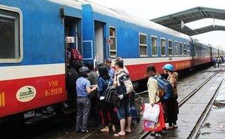 Đầu tư - Vì sao bổ nhiệm lại sếp đường sắt bị ông Đinh La Thăng cách chức?