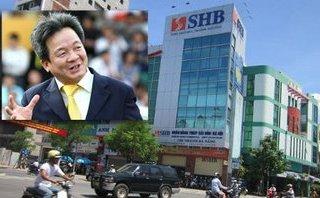 Đầu tư - Vì sao bầu Hiển chọn chủ tịch ngân hàng, rời 'ghế nóng T&T?