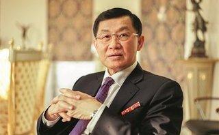 Đầu tư - Bố chồng Hà Tăng vừa thâu tóm, Sasco 'dính' ngay sai phạm