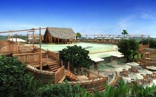 Đầu tư - Thanh lý 2 dự án đầu tư, 'trùm' resort Ninh Vân Bay lỗ nặng