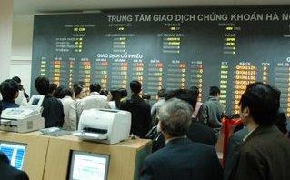 Tài chính - Ngân hàng - VN-Index trước vào sau Tết Nguyên đán 17 năm qua diễn biến thế nào?