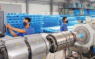 """SCIC bán vốn """"khủng"""" tại Nhựa Bình Minh, giá bán chưa tiết lộ"""