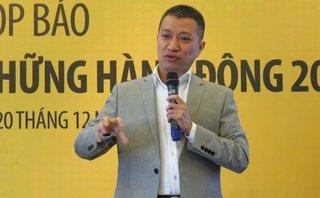 Chủ tịch Trần Anh bán cổ phần Thế giới di động trị giá 70 tỷ đồng