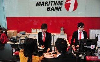 Tài chính - Ngân hàng - SCIC lại rao bán vốn tại Maritime Bank