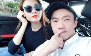 Tài chính - Ngân hàng - Cổ phiếu QCG lao dốc, Cường Đô la vẫn dẫn đầu đoàn siêu xe cùng Đàm Thu Trang