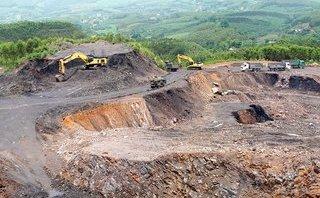 Đầu tư - Đưa tin sai lệch, Khoáng sản Bắc Giang bị phạt 265 triệu đồng