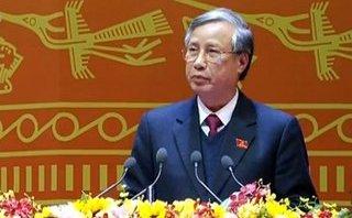 Chính trị - Đồng chí Trần Quốc Vượng giữ chức Thường trực Ban Bí thư