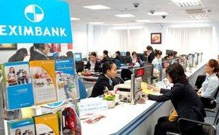 Tài chính - Ngân hàng - Sếp phó Eximbank gom cổ phiếu bất thành
