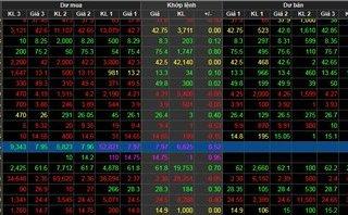 Đầu tư - Có tiền không mua được cổ phiếu công ty bầu Đức