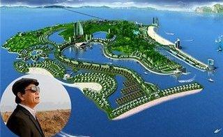 Chúa đảo Tuần Châu muốn Vũng Tàu có pháo hoa, nhạc nước hàng đêm  7