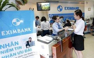 Tài chính - Ngân hàng - Lại mất tiền tỷ tại Eximbank