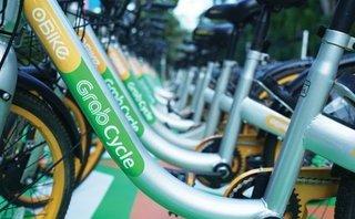 Tiêu dùng & Dư luận - Grab sẽ kinh doanh cả xe đạp