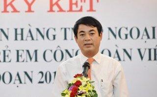 Tài chính - Ngân hàng - Vietcombank thoái vốn tại OCB ngay trước Đại hội cổ đông