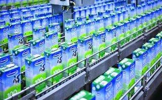 Tiêu dùng & Dư luận - Vinamilk 'bắt tay' Dược Hậu Giang đưa dược liệu vào sữa