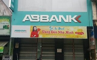 Tài chính - Ngân hàng - Cướp 'nghiệp dư' tấn công ngân hàng An Bình giữa ban ngày
