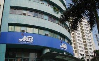 Tài chính - Ngân hàng - MBBank tăng vốn điều lệ, giảm một sếp phó