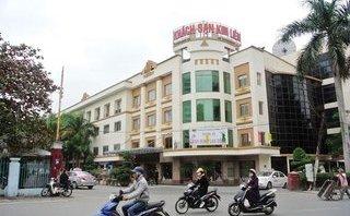 Bất động sản - Vì sao GPBank tự tin 'hét giá trên trời' bán cổ phần khách sạn Kim Liên?