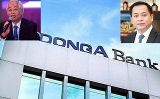 """Tài chính - Ngân hàng - Truy tố ông Trần Phương Bình, cổ đông DongA Bank ngậm ngùi nhìn tiền """"chết"""""""