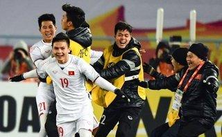 """U23 Việt Nam """"chốt"""" chia thưởng: Quang Hải, Tiến Dũng cùng nhận 1,8 tỷ đồng  3"""