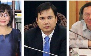 Chính trị - Thủ tướng bổ nhiệm 3 Thứ trưởng