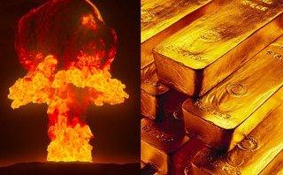 Tài chính - Ngân hàng - Giá vàng hôm nay 15/4: Mỹ tấn công Syria, vàng tăng vượt ngưỡng 37 triệu đồng
