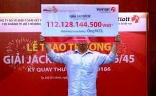 Tiêu dùng & Dư luận - Đồng Nai: 9 tỷ phú trúng độc đắc Vietlott hơn 850 tỷ đồng