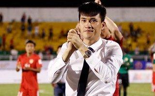 Thể thao - Lý do đội bóng của Công Vinh đối mặt với án phạt