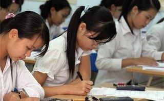 Giáo dục - Thi THPT Quốc gia 2018: Máy tính nào được mang vào phòng thi?