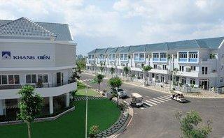 Bất động sản - Công ty của anh trai Lý Hùng đặt kế hoạch lãi 800 tỷ đồng