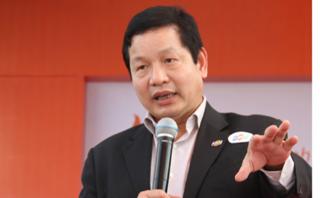 Tài chính - Ngân hàng - Chủ tịch FPT Trương Gia Bình trúng cử ghế nóng Vietcombank