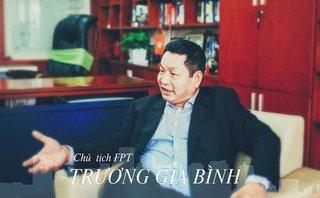 Tài chính - Ngân hàng - Làm sếp lớn Vietcombank, ông Trương Gia Bình hưởng lương bao nhiêu?