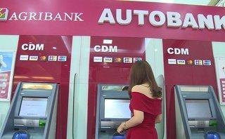 Tiêu dùng & Dư luận - Vụ mất tiền ATM ở Agribank: Đã hoàn trả tiền cho tất cả chủ thẻ