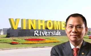 Đầu tư - Vinhomes lên sàn, tài sản tỷ phú Phạm Nhật Vượng tăng thêm hàng trăm tỷ đồng