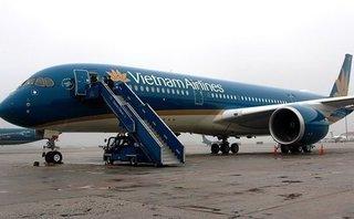 Bán quyền mua cổ phiếu Vietnam Airlines giá rẻ, nhà đầu tư thờ ơ