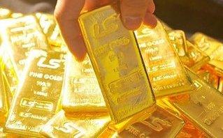 Tiêu dùng & Dư luận - Giá vàng hôm nay 23/5: Tiếp tục lao dốc, dân đầu cơ hoang mang