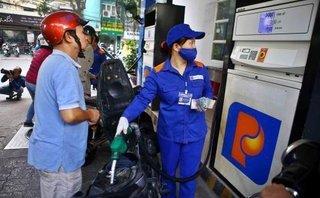 Giá xăng tiếp tục leo thang, chạm ngưỡng 20.000 đồng/lít  2